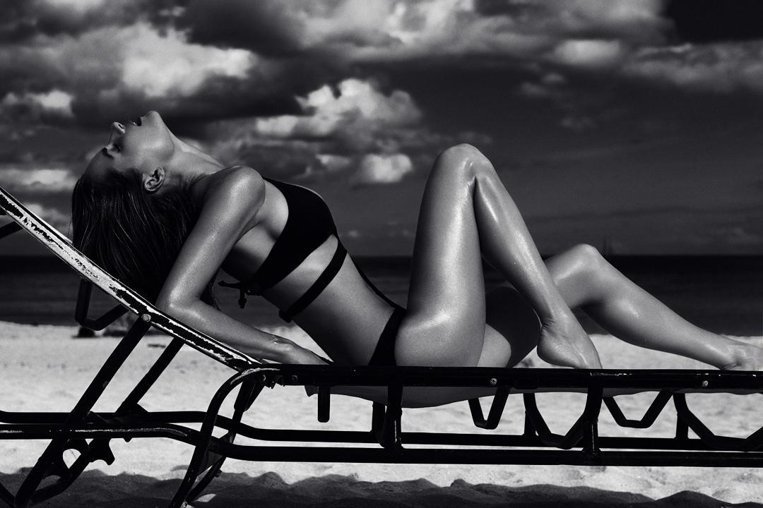 Holidays in Miami Beach with Tatiana Likhina 2