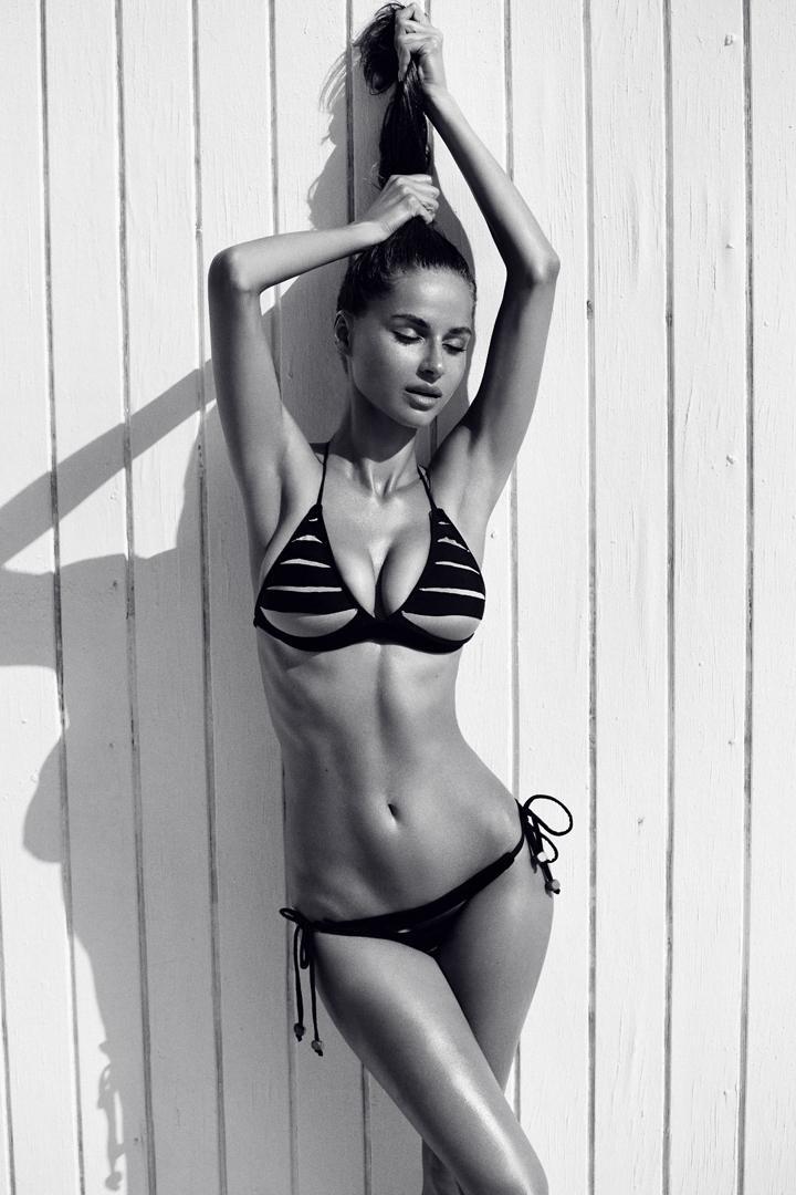 Holidays in Miami Beach with Tatiana Likhina 3