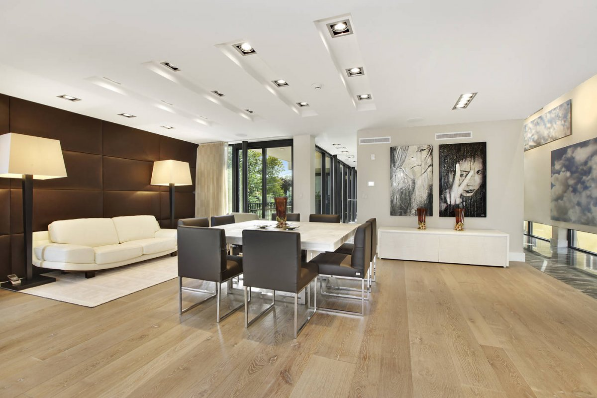 The $17 Million Waterfront Home in Brooklyn 4