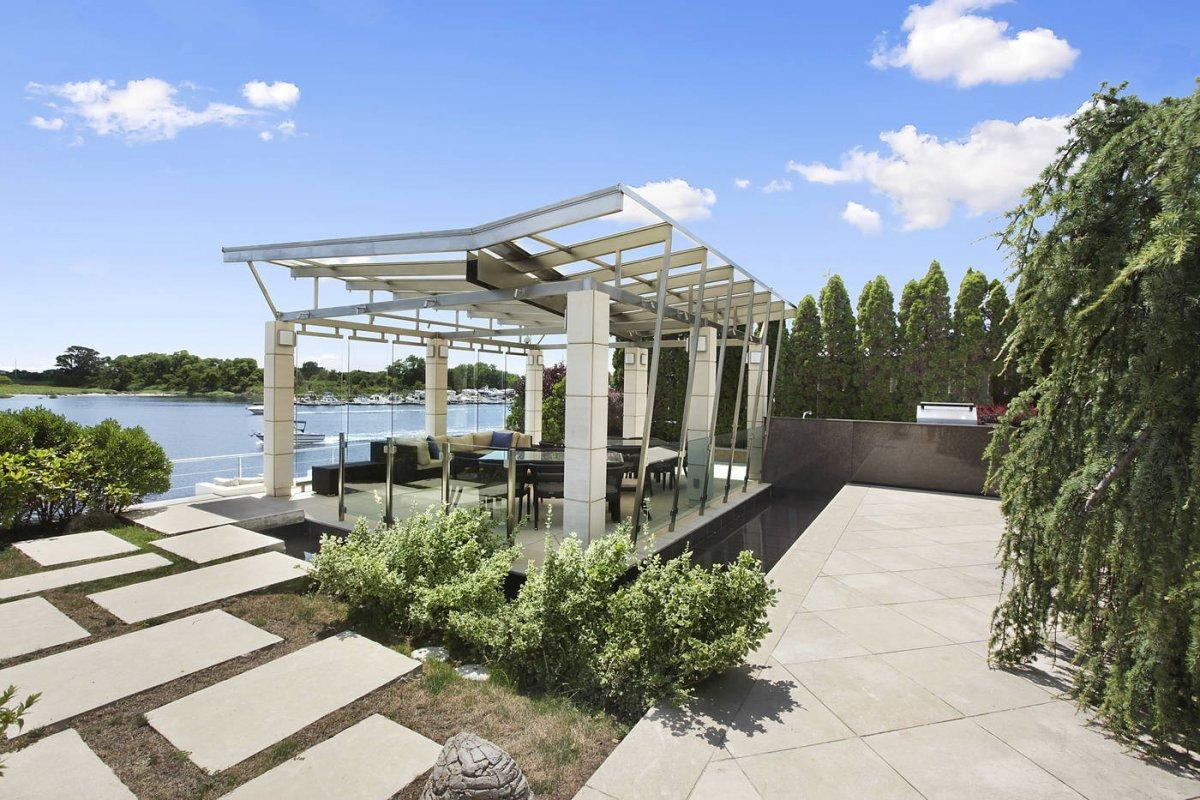 The $17 Million Waterfront Home in Brooklyn 13