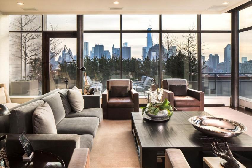 The 37 5 Million Dollar Duplex Penthouse In Soho New York