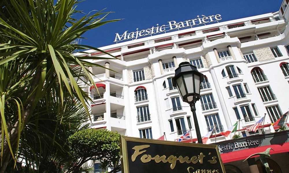 The best Luxury Hotels in Cannes