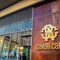 The Cavalli Caffè Dubai Opening