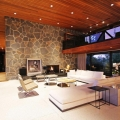 The Golden Age Residence in Beverly Hills by Maxime Jacquet