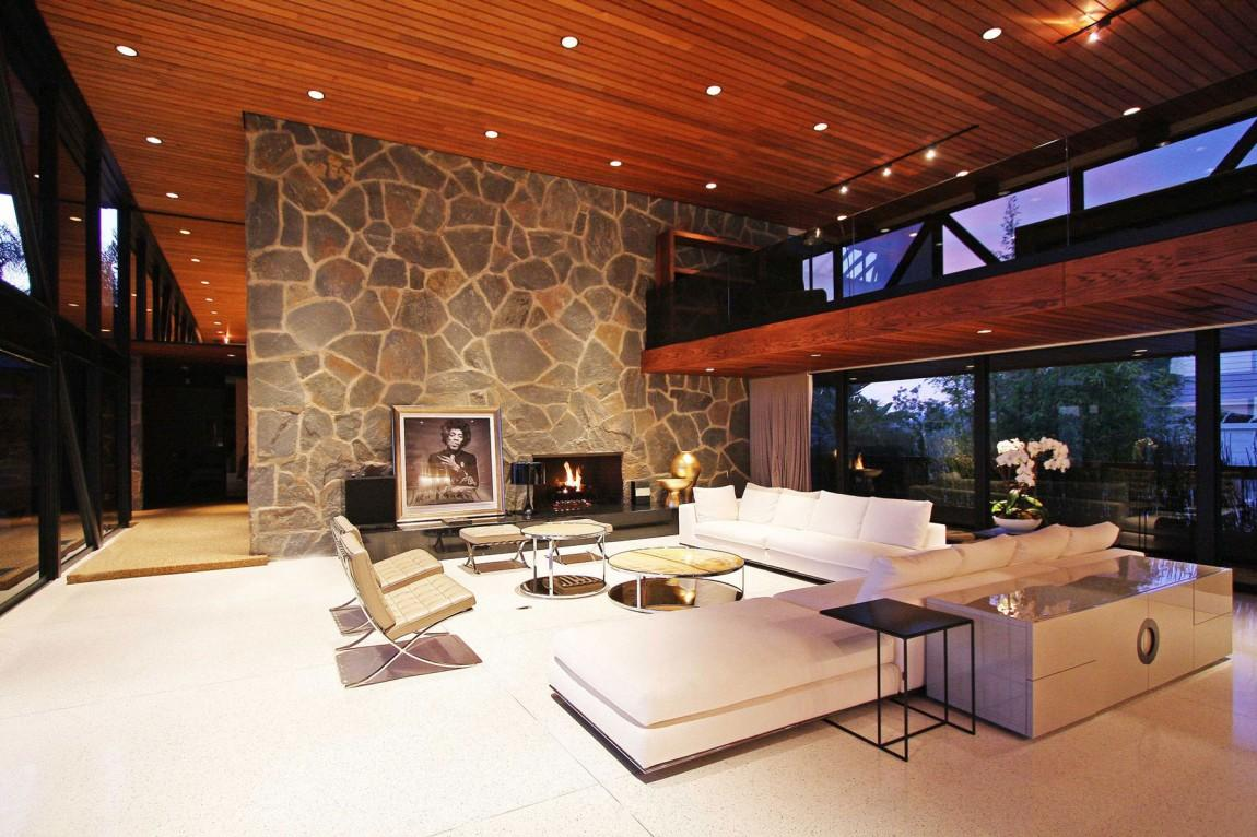 Die Golden Age Residenz in Beverly Hills by Maxime Jacquet 1
