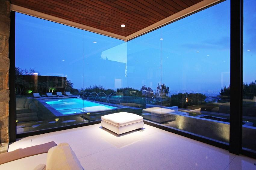 Die Golden Age Residenz in Beverly Hills by Maxime Jacquet 2