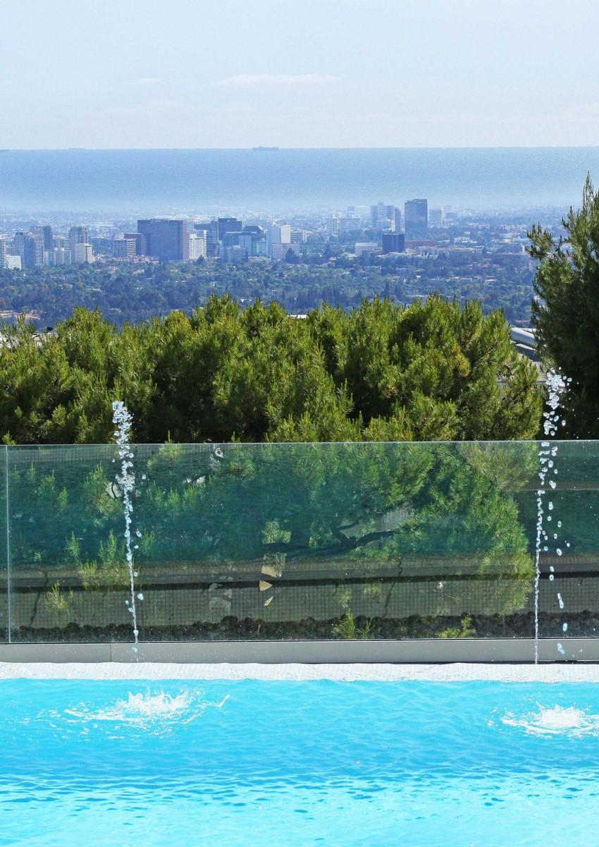 Die Golden Age Residenz in Beverly Hills by Maxime Jacquet 6