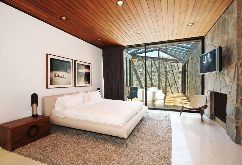Die Golden Age Residenz in Beverly Hills by Maxime Jacquet 7