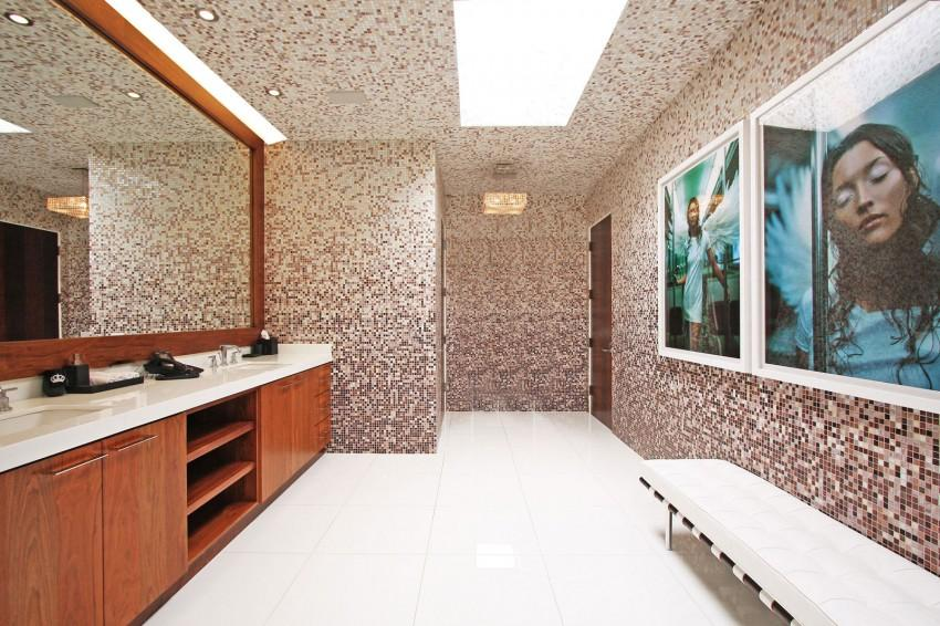 Die Golden Age Residenz in Beverly Hills by Maxime Jacquet 8