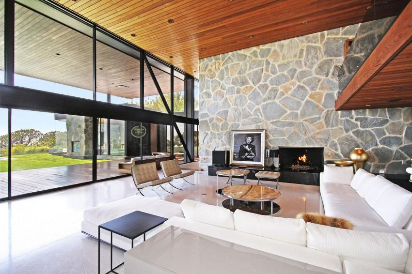 Die Golden Age Residenz in Beverly Hills by Maxime Jacquet 10