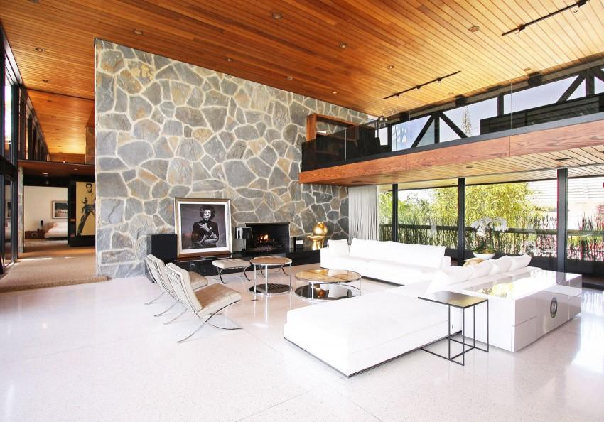 Die Golden Age Residenz in Beverly Hills by Maxime Jacquet 11