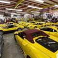The Private Ferrari Collection of Phil Bachman