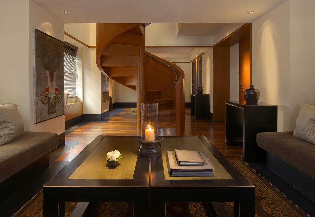 Das Setai Hotel in Miami 2