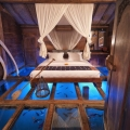 This Suite in Bali has a Floor Made of Glass x The Shrimp House