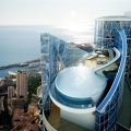 The World's Most Expensive Penthouse in Monaco costs $400 Million Dollar
