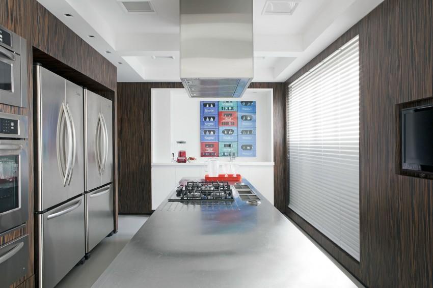 Das ZA House by Studio Guilherme Torres 4