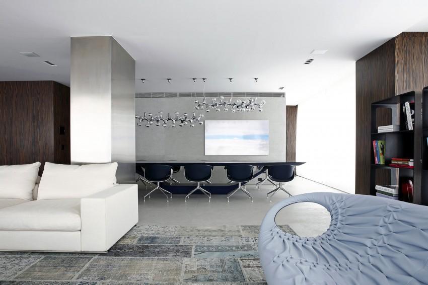 Das ZA House by Studio Guilherme Torres 8