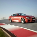The new BMW M6 Coupe, M6 Convertible & M6 Grand Coupe