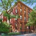 Das 50-Zimmer Anwesen in Brooklyn für $40 Millionen Dollar