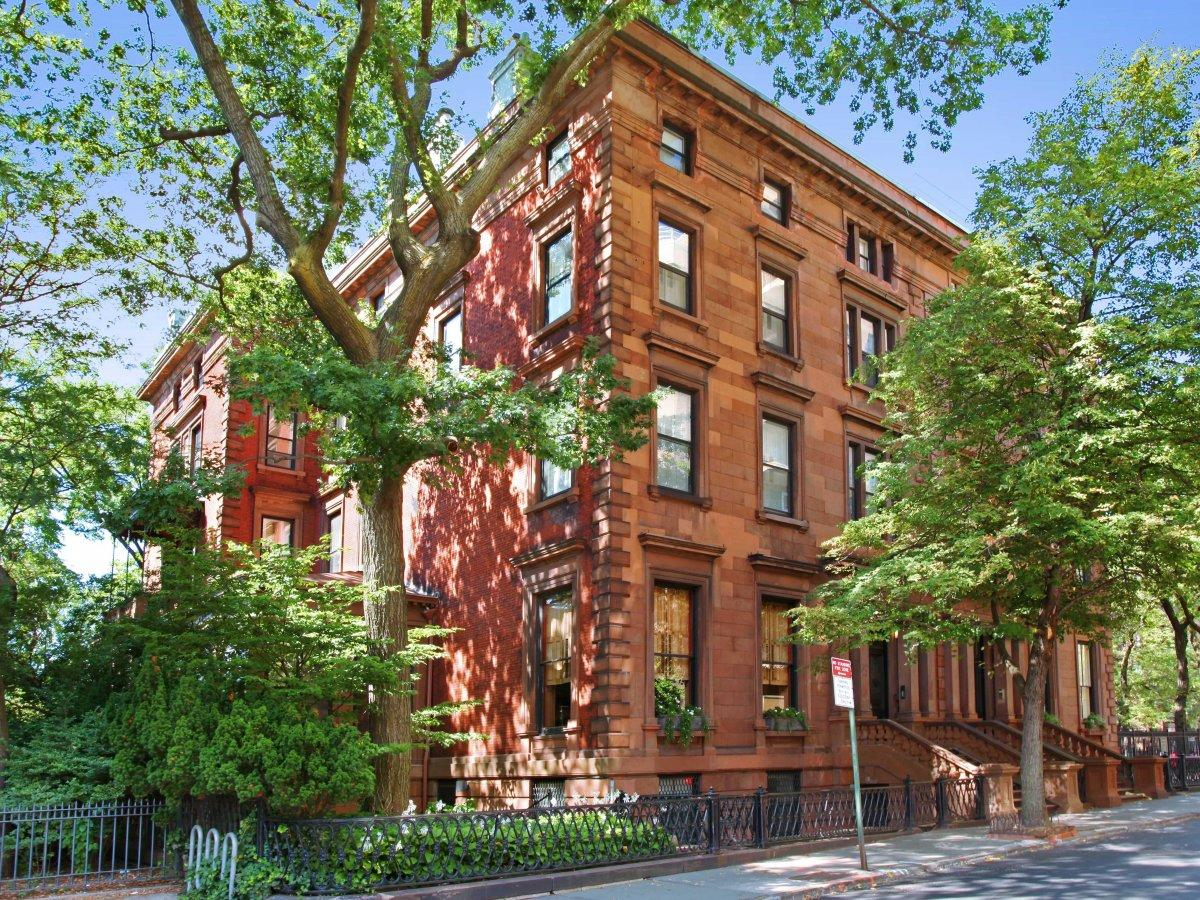 This Brooklyn Mansion has 50 Rooms and an Asking Price of $40 Million Dollar 1