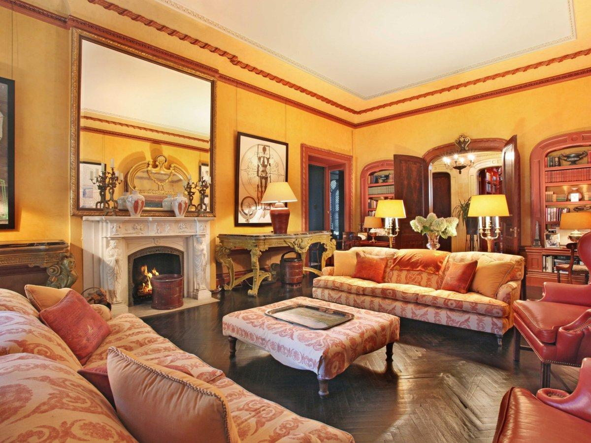 This Brooklyn Mansion has 50 Rooms and an Asking Price of $40 Million Dollar 9
