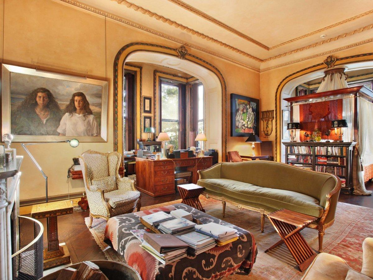 This Brooklyn Mansion has 50 Rooms and an Asking Price of $40 Million Dollar 2