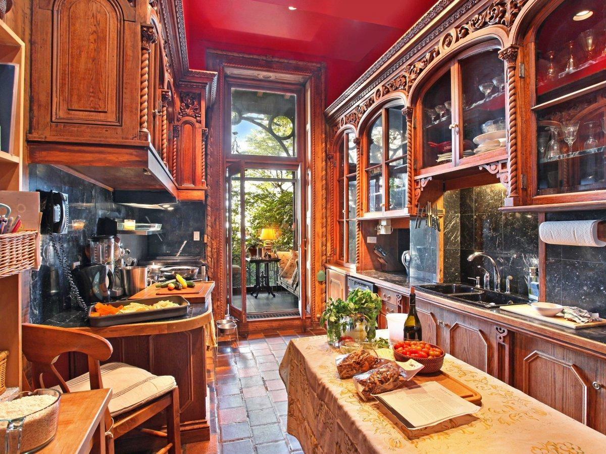 This Brooklyn Mansion has 50 Rooms and an Asking Price of $40 Million Dollar 3