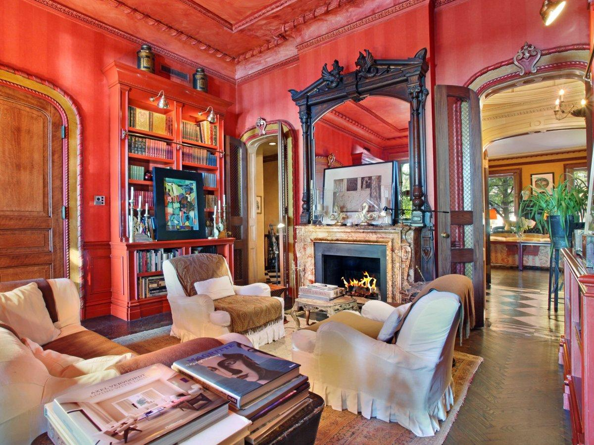 This Brooklyn Mansion has 50 Rooms and an Asking Price of $40 Million Dollar 6