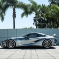 Toyota FT-1 Graphite Concept Debut
