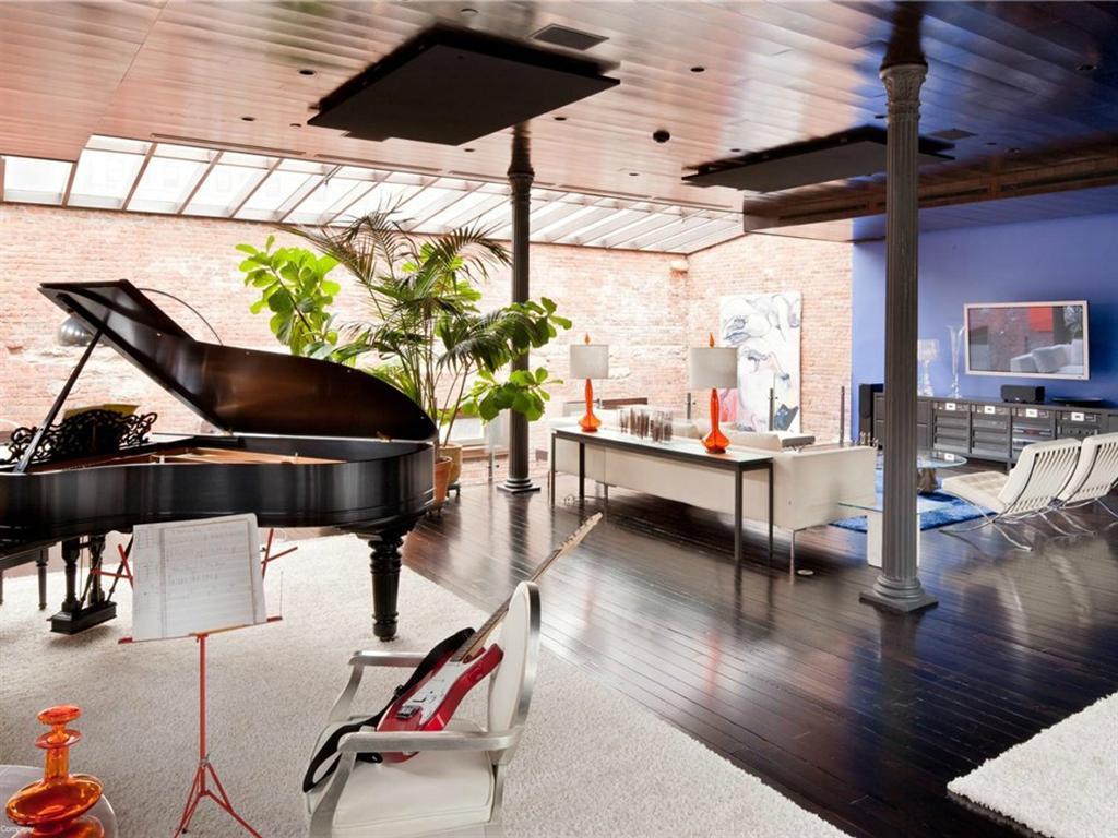 Tribeca Loft Mansion x NYC x $49 Million 4