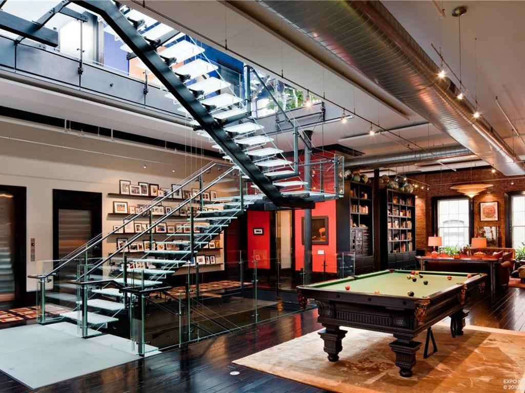 Tribeca Loft Mansion x NYC x $49 Million 3