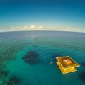 Manta Resort: The one and only Underwater Room