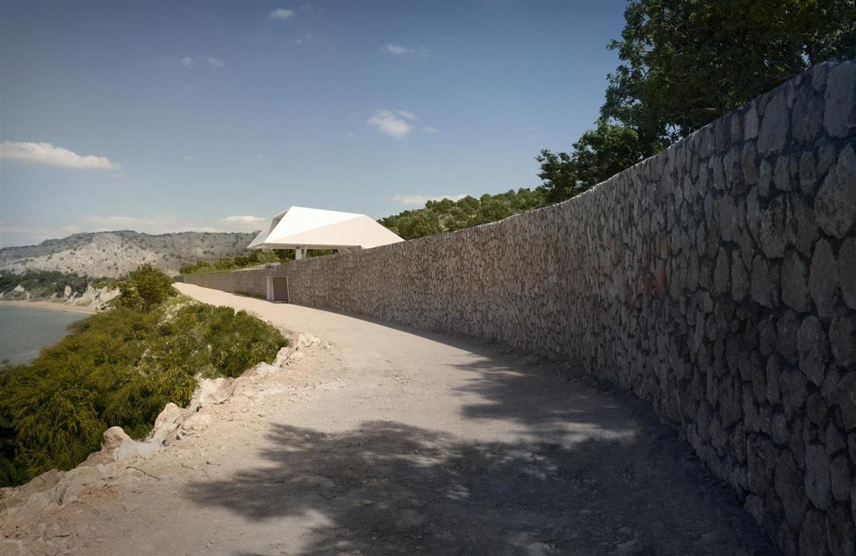 Futuristisch: Villa F by Hornung & Jacobi Architecture 4