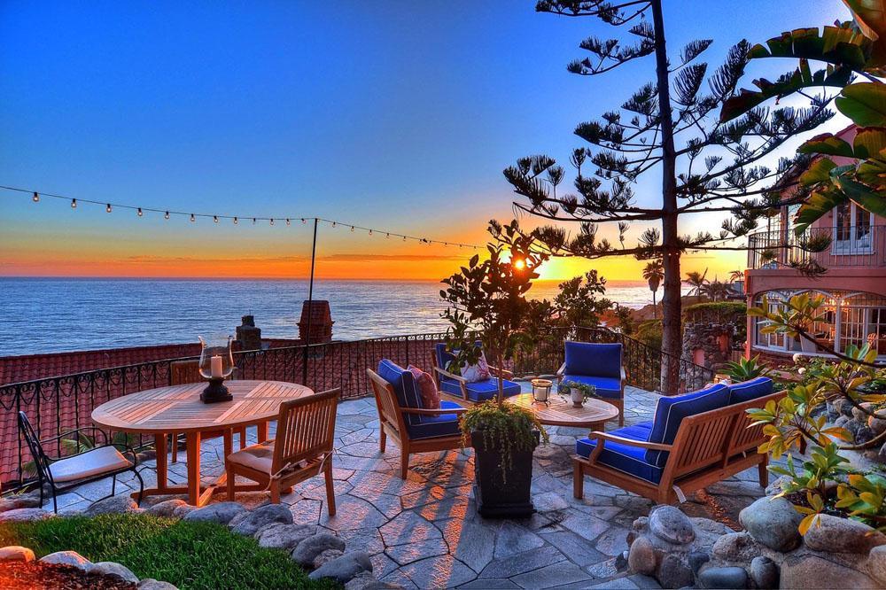 Die Villa Rockledge in Laguna Beach steht für $30 Millionen Dollar zum Verkauf 4