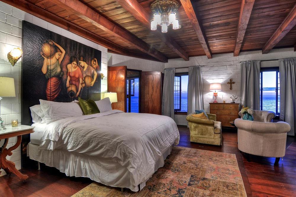Die Villa Rockledge in Laguna Beach steht für $30 Millionen Dollar zum Verkauf 6