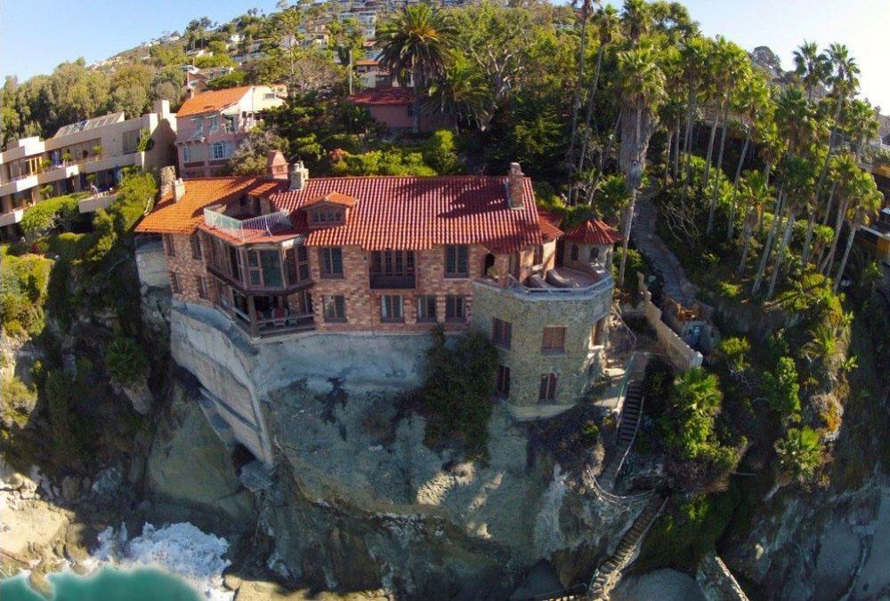 Die Villa Rockledge in Laguna Beach steht für $30 Millionen Dollar zum Verkauf 1