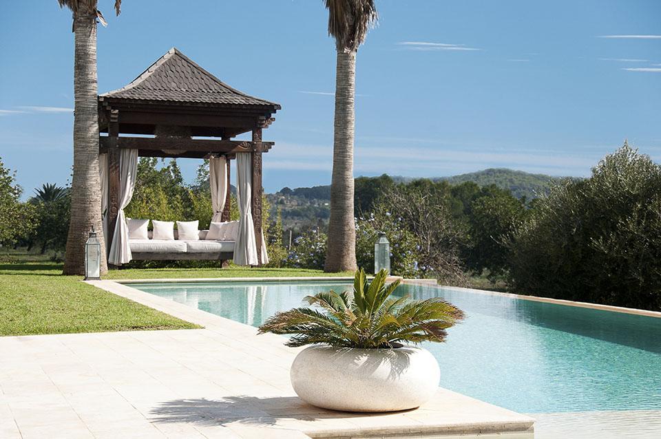 Countryhouse villa in san carlos x ibiza mr goodlife for Ibiza country villas