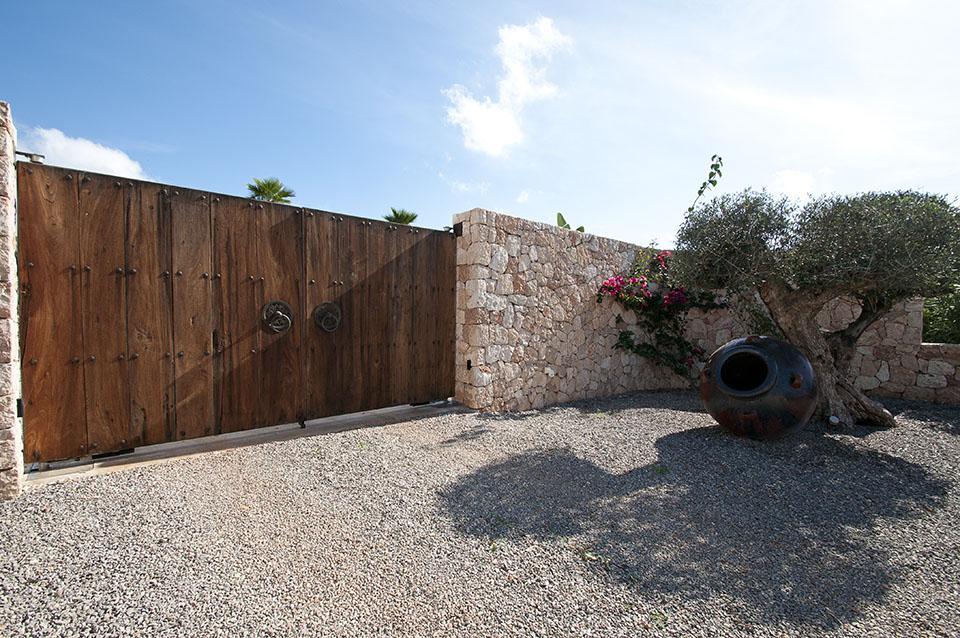 Countryhouse Villa in San Carlos x Ibiza 20