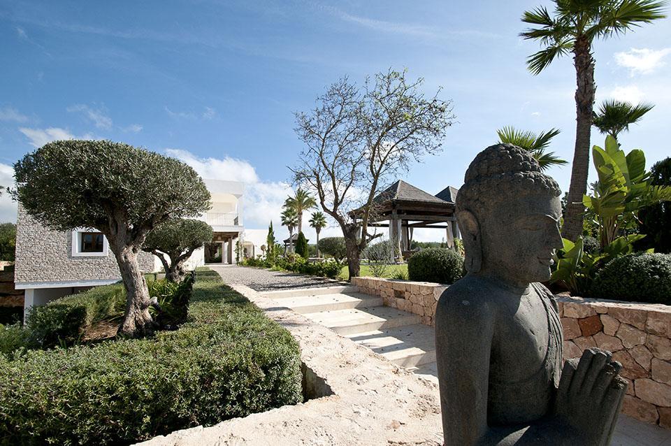 Countryhouse Villa in San Carlos x Ibiza 18