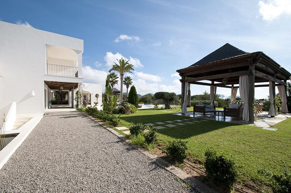 Countryhouse Villa in San Carlos x Ibiza 17
