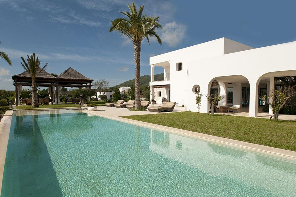 Countryhouse Villa In San Carlos X Ibiza Mr Goodlife