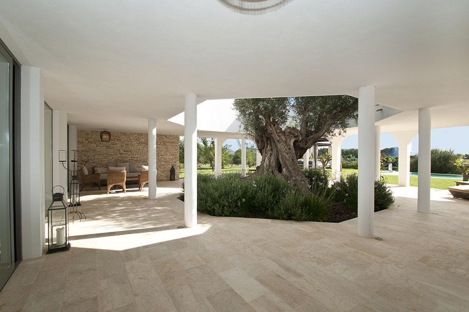 Countryhouse Villa in San Carlos x Ibiza 14
