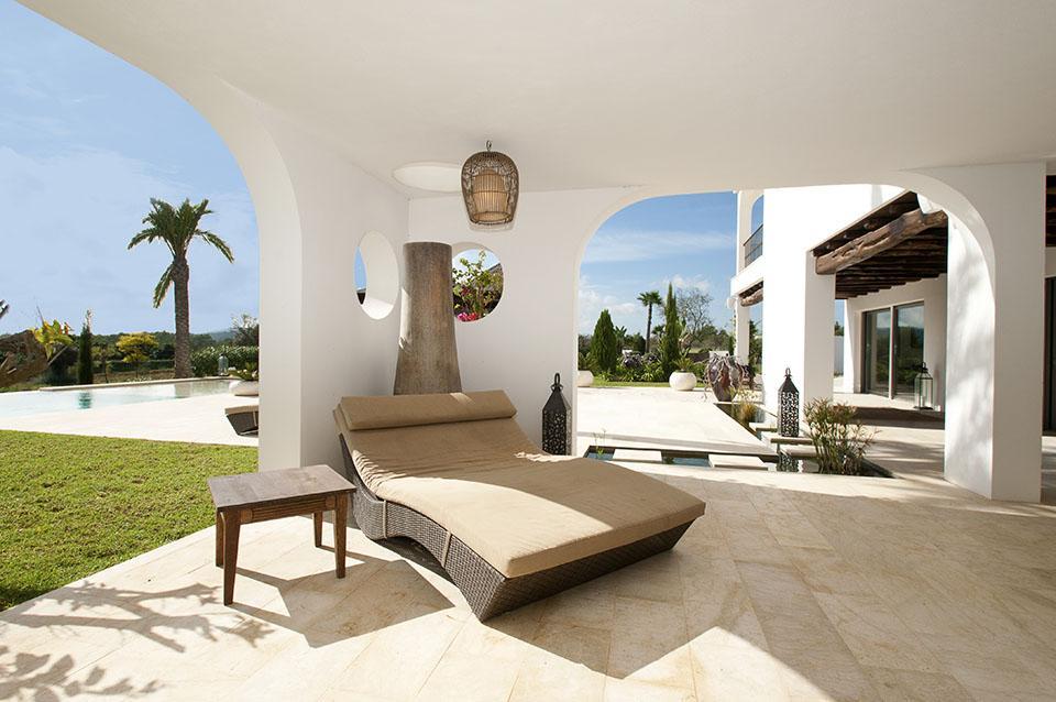 Countryhouse Villa in San Carlos x Ibiza 13