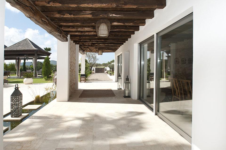 Countryhouse Villa in San Carlos x Ibiza 12
