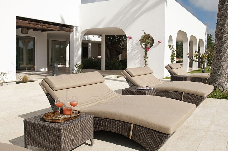 Countryhouse Villa in San Carlos x Ibiza 9
