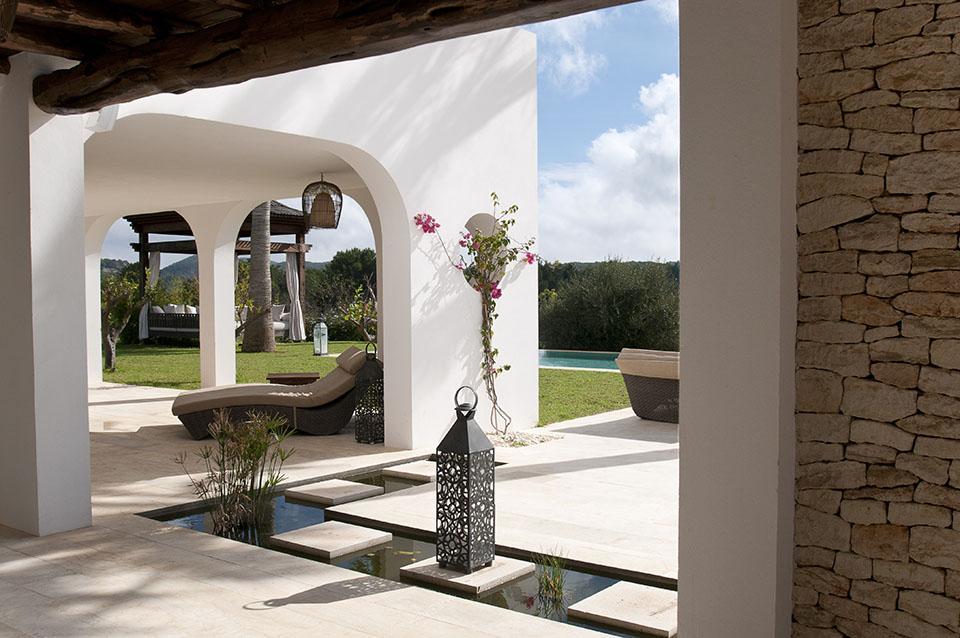 Countryhouse Villa in San Carlos x Ibiza 8