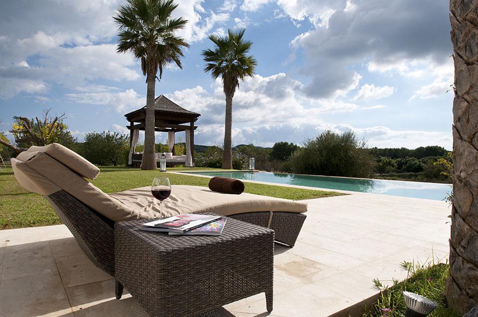 Countryhouse Villa In San Carlos X Ibiza Mr Goodlife