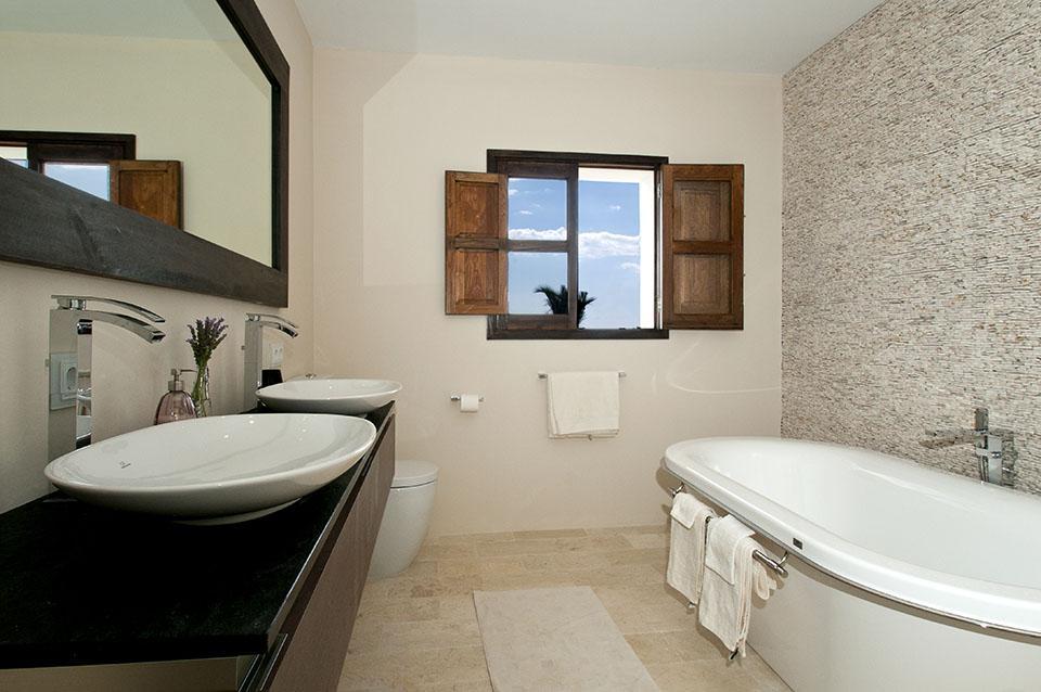 Countryhouse Villa in San Carlos x Ibiza 5