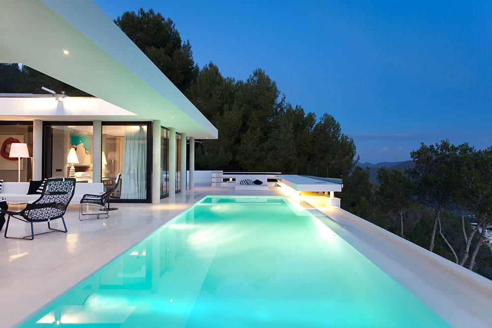 Stunning Villa In San Jose Ibiza Mr Goodlife Your