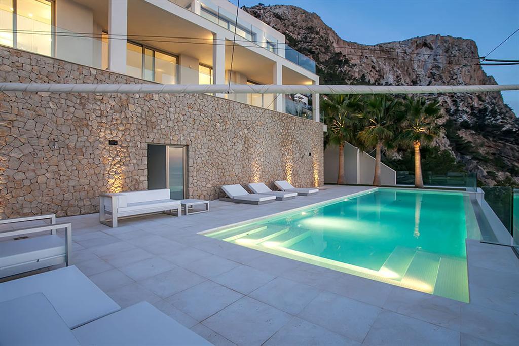 Beautiful Villa in Cala Llamp, Mallorca 14